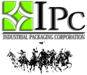 IPC Logo with Cavalry Only
