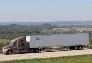 Truck 007 Arcadia Overlook Website Use